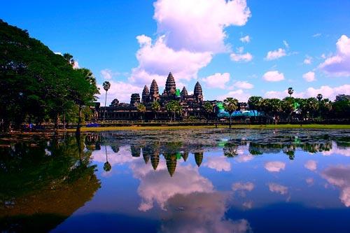 Guide Cambodge