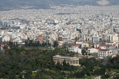 Guide Grèce