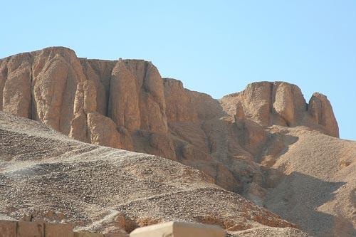 Guide Egypte
