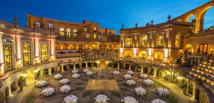 hôtels insolites Amérique du Sud