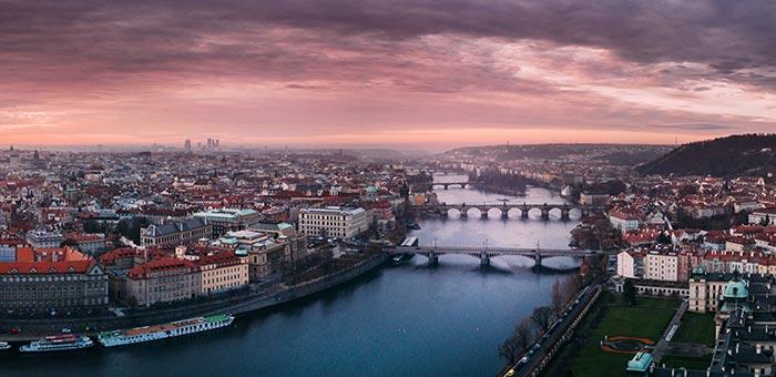 Prague Bohême