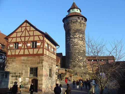 Château Nuremberg