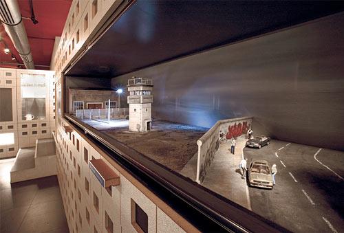 Musée de la RDA Berlin