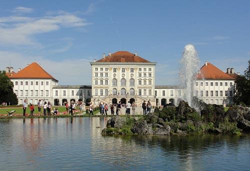 Château de Nymphenburg Munich