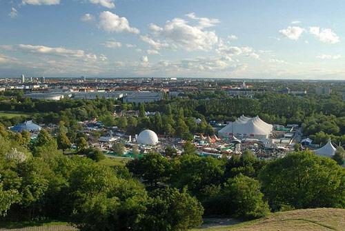 Festival Tollwood Munich