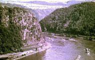 Visiter vallée Neckar et Rhin