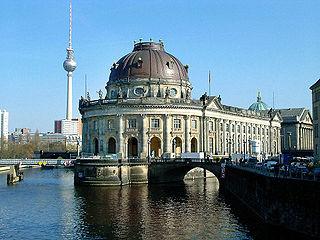 Museumsinsel, Berlin