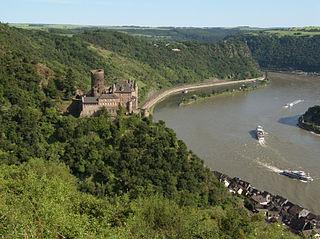 Vallée du Haut-Rhin moyen