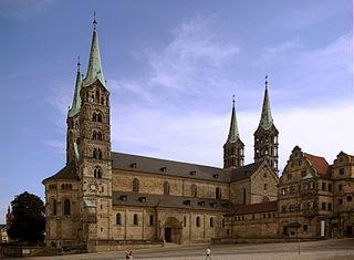 Ville de Bamberg