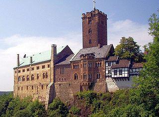 La Wartburg