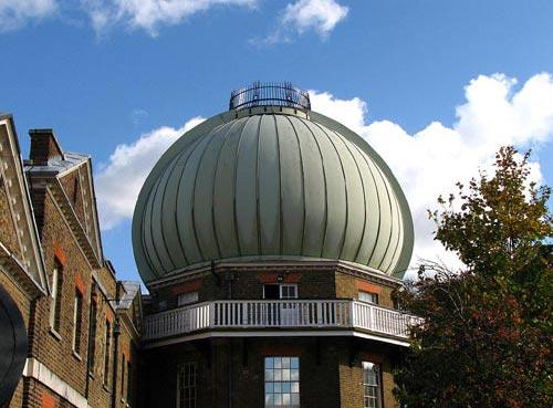 Observatoire de Greenwich
