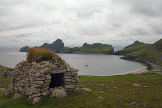 Ile de St Kilda