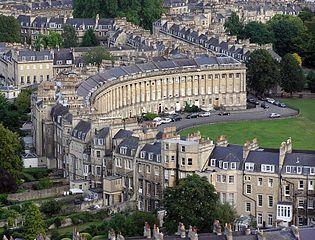 Ville de Bath