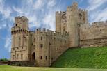 château Warwick
