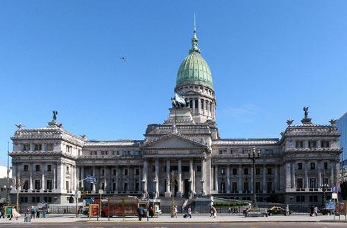 Congrès de la Nation argentine
