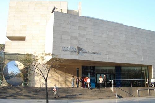 Musée d Art latino-américain
