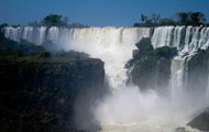 Visiter Iguaçu