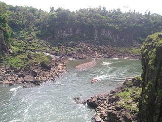 Parc national de l'Iguazu