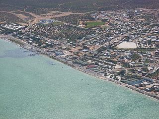 Baie Shark, Australie occidentale