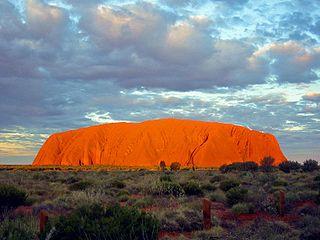 Parc national d'Uluru-Kata Tjuta