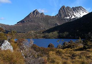Zone de nature sauvage de Tasmanie