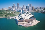 Excursions en Australie