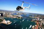 hélicoptère Sydney