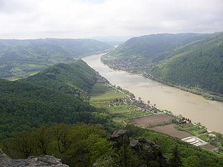 Paysage culturel de la Wachau