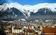 Visiter le Tyrol