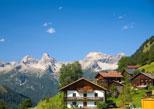 Excursions en Autriche