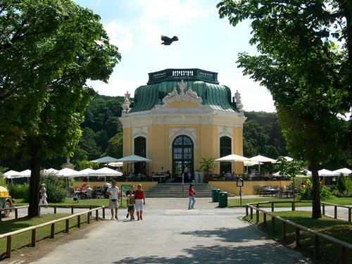 Zoo de Schönbrunn
