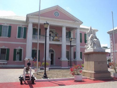 Parlement Nassau