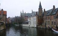 Visiter Bruges