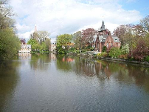 Lac d Amour Bruges