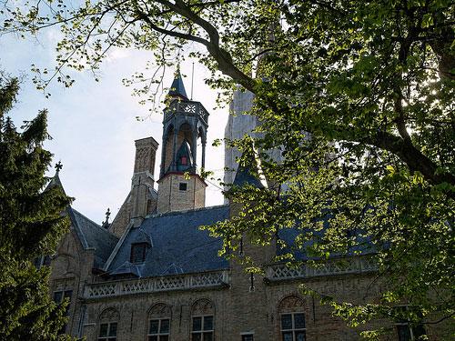 Eglise Notre-Dame de Bruges