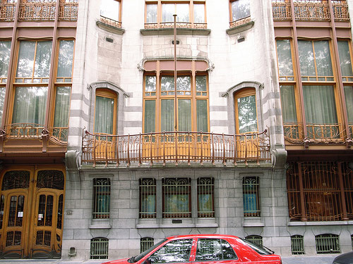 Hôtel Solvay Bruxelles