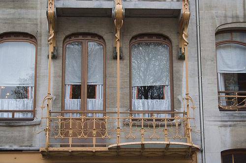 Palais Tassel Bruxelles