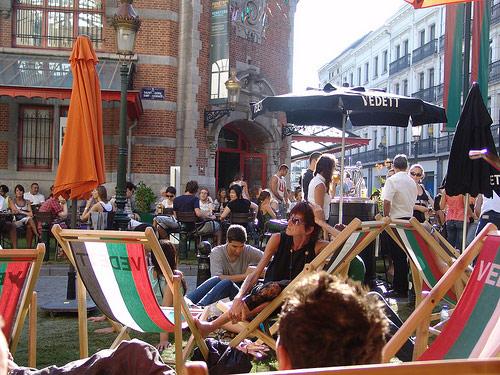 Place Saint-Géry Bruxelles