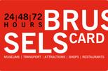 passe Bruxelles