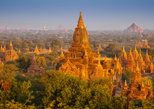 Excursions en Birmanie
