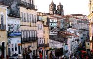 Visiter Salvador de Bahia