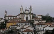 Visiter Ouro Preto