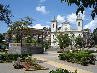 Centre historique de Sao Luis