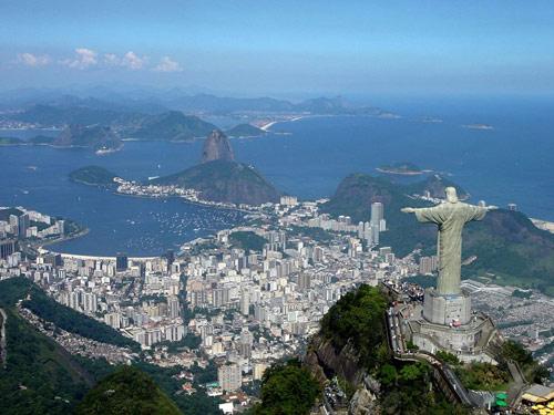 Corcovado Rio