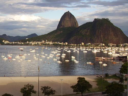 Mont du Pain de Sucre Rio