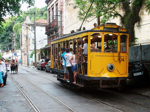 Santa Teresa Rio