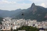 hélicoptère Rio