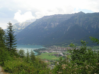 Interlaken Suisse