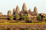 Excursions au Cambodge
