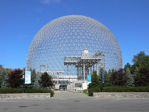 visiter Montréal